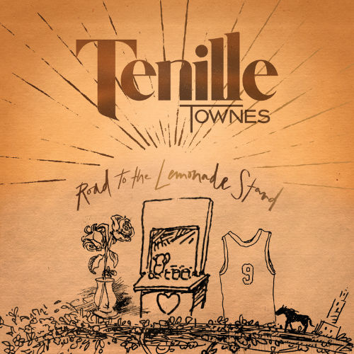 Tenille Townes - Road To The Lemonade Stand EP